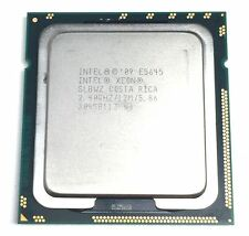 Intel Xeon E5645 6 Core 2.40GHz 5.86GT/s QPI 12MB L3 Cache CPU Processor