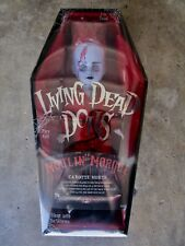 Living Dead Doll - Moulin Morgue - Figurine In Sealed Box