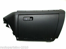 2013 VW PASSAT SE GLOVE BOX PASSENGER STORAGE BLACK 561 857 938 OEM 12 13 14