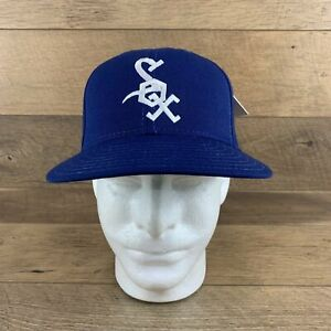 1968 Chicago White Sox American Needle Fitted Hat