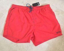 HUGO BOSS Men's Regular Size Swim Shorts
