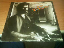 LP JESSE WINCHESTER A TOUCH ON THE RAINY SIDE BRK 6984 VG-/EX+ US PS 1978