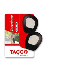 TACCO BLACK WALK SOFTEE Foot Cushion (1 Pair)
