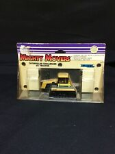 ERTL Mighty Movers  Caterpillar Challenger 65 Tractor #2415  Sealed NOS