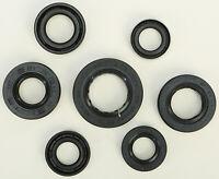 Oil Seal Kit For 2003 Honda TRX350FE FourTrax Rancher 4x4 ES~Winderosa 822236