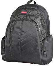 K9 - Fox Racing Jet Set Backpack * NWT Black / Multi - #16448