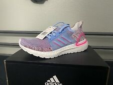 Adidas Ultra Boost 19 Sneakers Size 7/Women's Size 8.5 New In Box (Style EE6656)