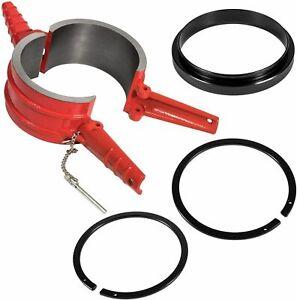 for Cummins ISX Caterpillar 3400 C15 Piston Ring Compressor Set 5299448 PT-7040