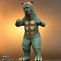 Gabara PVC Figure Ric Toy Limited Edition Japan X-Plus Toho Large Monster Series