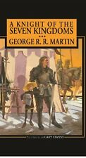 Signed by George R.R. Martin, A KNIGHT OF THE SEVEN KINGDOMS, Subterranean, New