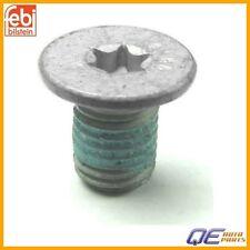 Brake Disc Set Screw Febi 2204210171 For: Mercedes CL500 S500 S430 C240