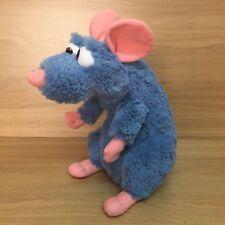 "New Disneyland Paris 12"" Ratatouille Remy Rat Plush Soft Doll Toy"