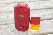 AVON IMARI SET OF 2-1.2 oz EAU DE COLOGNE & UMNMARKED BOTTLE