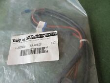 Yale 753620400, Harness w T&B 16-14 Terminal, Deutsch Connector, Fork Lift