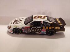 Dale Jarrett #88 2001 UPS Ford Taurus Bank 1:24th Diecast