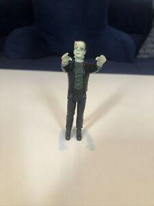 Vintage Remco Frankenstein Universal Monsters 3.75in Figure