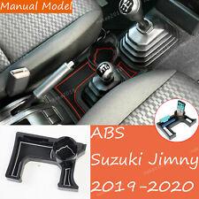 Car Center Console Cup Holder Storage Box For Suzuki Jimny 2019-2020 MT Model