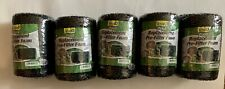 5 ~~TetraPond Replacement Pre-Filter Foam For Use in Tetra Water Garden Pump