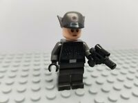 Lego Star Wars 'First Order Officer' minifigure from set 75190