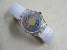 1998 Musical swatch watch Funky Stuff