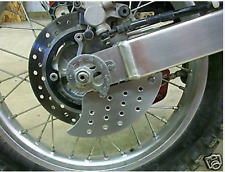 XR650L XR 650 L XR650 L 250R 400  REAR DISC BRAKE GUARD