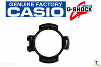 CASIO GA-1000-2B Original G-Shock Black BEZEL (Top) Case Shell