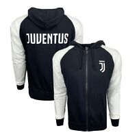 Icon Sports Youth Compatible with Juventus Hoodie Pullover Soccer Hoodie 003