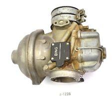 KTM lc4 er 600'90-CARBURATORE BING 94/40/1391