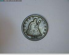 1875-S Twenty Cent 20c ( # 23s105 )
