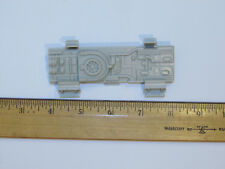 Vintage 1983 Kenner Original Star Wars ROTJ Y-Wing Parts Battery Cover