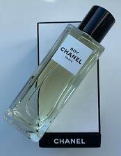 CHANEL LES EXCLUSIFS BOY EAU DE PARFUM 75 ml / 2.5 oz