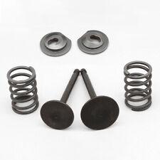 Spring Retainer Kit Valve Springs For Honda GX160 GX200 168F 170F 5.5-6.5HP Tool