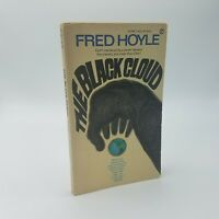 THE BLACK CLOUD by Hoyle, Sir Fred Paperback 1st Edition First Printing 1959