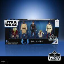 Star Wars Celebrate the Saga Jedi Order Action Figure Set PRE-ORDER