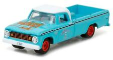 1/64 GREENLIGHT 1967-Dodge-D200-Pick-Up-Truck