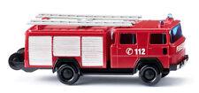 WIKING Modell 1:160/N Feuerwehr LF16 (Magirus) rot #096104 NEU/OVP