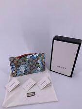 Neu Luxury Original GUCCI Damen Leder Tasche Bag Crossbody LP-€2500