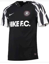 Nike FC Nike Football Club Soccer Jersey AA8128 010 Size M