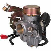 Vergaser Naraku 30mm (membrangesteuert) für Piaggio 125-250ccm Adly/Herchee,Aeon