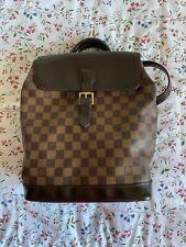 Louis Vuitton Soho Rucksack Backpack