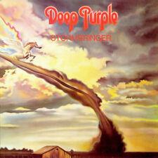 DEEP PURPLE - STORMBRINGER - BRAND NEW & SEALED 2015 180G VINYL RE-ISSUE LP