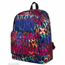 Polyester Backpack ROXY Bags for Girls