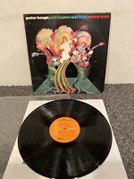33 Rpm Lp Guitar Boogie Eric Clapton Jeff Beck Jimmy Page 1971
