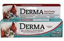 Derma Wound Healing Ointment, 30 ml
