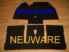 NEUWARE Teppich / Fußmatten VW Mexico Mexiko Käfer 1600