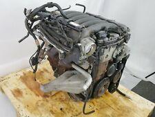 ☑️ ENGINE 2006 PORSCHE CAYENNE 3.2L MOTOR ENGINE COMPLETE ASSEMBLY 03 04 05 06