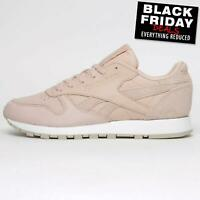 Reebok Classic Leather Womens Girls Fashion Sneakers Retro Trainers