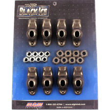 "Elgin Engine Rocker Arm Kit ICE410737; 1.5 Self-Aligning 3/8"" Long Slot for SBC"