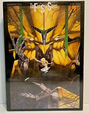 The Five Star Studios L-Gaim Gundam Mamoru Naganos 1000 Piece Jigsaw Puzzle New