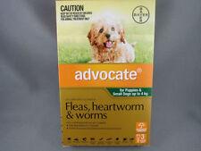 advocate Adult Dog Flea & Tick Remedies